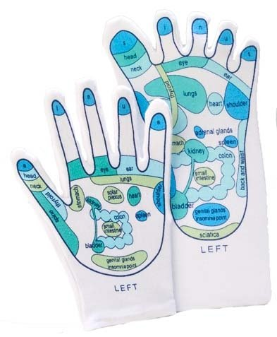 Reflexology-Gloves-Socks-Set-Reflexology-Zones-Marked-1-Pair-of-Each-0