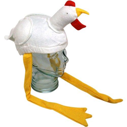 Rhode-Island-Novelty-Chicken-Hat-WhiteYellow-0