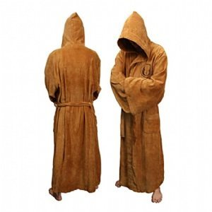 Star-Wars-Jedi-Hooded-Bath-Unisex-Robe-One-Size-Fits-All-0